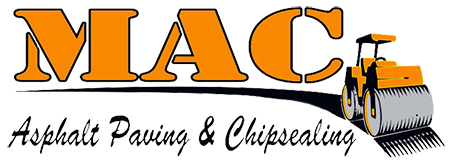 MAC Asphalt Paving & Chipsealing